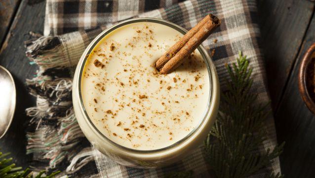5 recettes décadentes faites avec du lait de poule