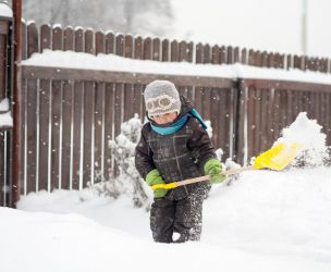 7 ways to keep moving this winter