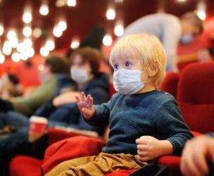 Les films pour enfant à l'affiche pendant la relâche 2021