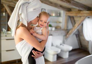 Soins beauté pour mamans pressées!