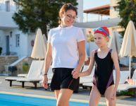 Comment préparer mon enfant pour les baignades de cet été?